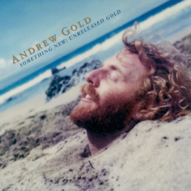 Andrew Gold - Something New: Unreleased Gold | CD