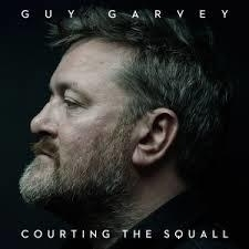 Guy Garvey - Courting the squall   CD