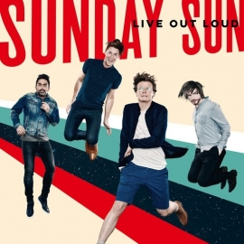 Sunday Sun- Live out loud | LP
