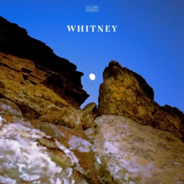 Whitney - Candid | CD