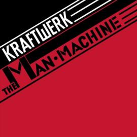 Kraftwerk - Man machine | LP