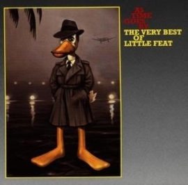 Little feat - As time goes by: the very best of | CD