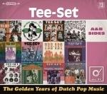 Tee Set -  Golden years of Dutch Pop Music | 2CD