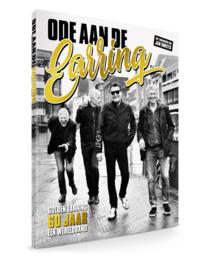 Golden Earring - Ode aan de Earring | Magazinne/boek