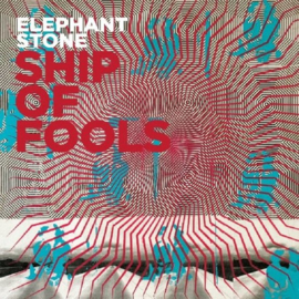 Elephant stone - Ship of fools | CD