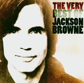 Jackson Browne - Very best of   2CD