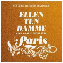 Ellen ten Damme - Paris  |  CD