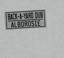 Alborosie - Back A Yard Dub | CD