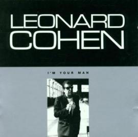 Leonard Cohen - I'm your man | CD