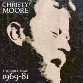 Christy Moore - Early Years 1969-81 | 2LP Remastered