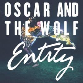 Oscar and the Wolf - Entity   LP Coloured vinyl