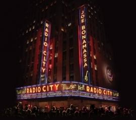 Joe Bonamassa - Live at Radio City Music Hall | 2LP