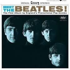 Beatles - Meet the Beatles | CD -US version-