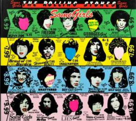Rolling Stones - Some girls | 2CD -deluxe editio-