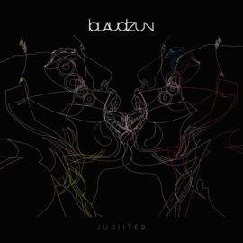 Blaudzun - Jupiter part II | CD -kreukje in hoes-