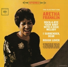 Aretha Franklin - The electrifying Aretha Franklin | 3LP