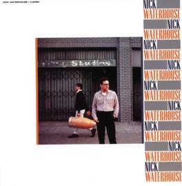 Nick Waterhouse - Nick Waterhouse  |  LP