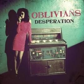 Oblivians - Desperation   CD