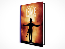Edgar Kruize - Prince: The Dutch Experience | BOEK