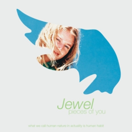 Jewel - Pieces Of You | 4CD -25th Anniversary Deluxe Edition