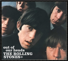 Rolling Stones - Out of our heads | CD