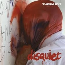 Therapy - disquiet   CD