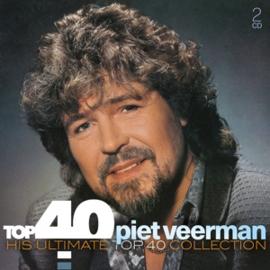 Piet Veerman - Top 40 - Piet Veerman | 2CD