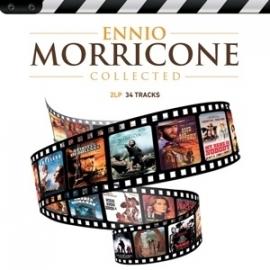 Ennio Morricone - Collected | 2LP