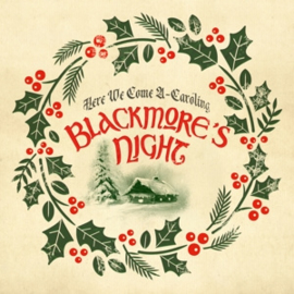 Blackmore'S Night - Here We Come A-Caroling  10' E.P. -Coloured vinyl-