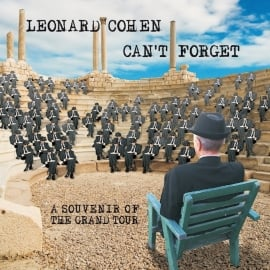 Leonard Cohen - Can't forget: A souvenir of the grand tour | CD