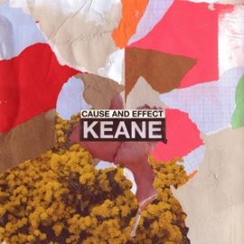 Keane - Cause and Effect -Ltd-  | LP -coloured-