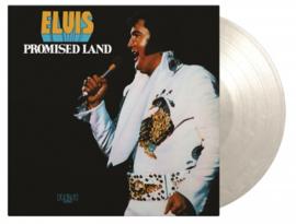 Elvis Presley - Promised Land   LP -Coloured vinyl-
