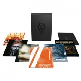 Rammstein - The Vinyl boxset | 14LP BOX Limited edition