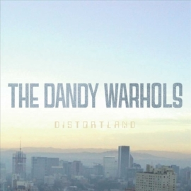 Dandy Warhols - Distortland | CD