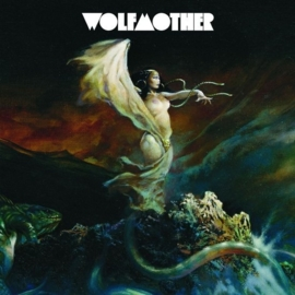 Wolfmother - Wolfmother   2CD 10th anniversary edition