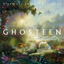 Nick Cave and the Bad Seeds - Ghosteen | 2CD -digi-