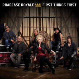 Roadcase Royale - First things first | CD