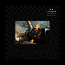Greg Dulli - Random Desire   CD