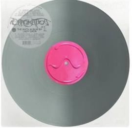 Lady Gaga - Chromatica | LP -Coloured vinyl-