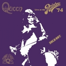 Queen - Live at the Rainbow | 2CD -Deluxe edition-