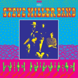 Steve Miller Band - Children of the Future | LP