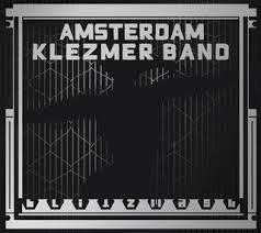 Amsterdam Klezmer Band - Blitzmash | CD