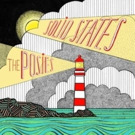 Posies - Solid states | CD