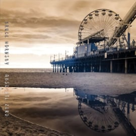 Bruce Hornsby - Absolute Zero |  CD