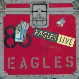 Eagles - Live | 2CD