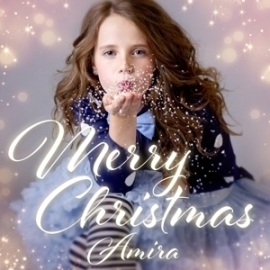 Amira Willighagen - Merry christmas | CD