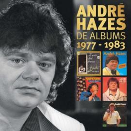 Andre Hazes - De Albums 1977-1983 | 5CD