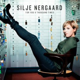 Silje Nergaard - For you a thousand times | CD