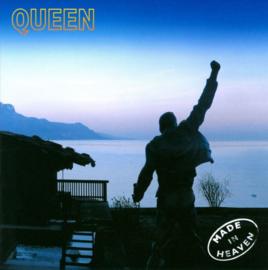 Queen - Made in heaven  | CD