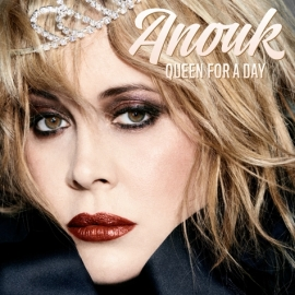 Anouk - Queen for a day | CD -ltd edition-